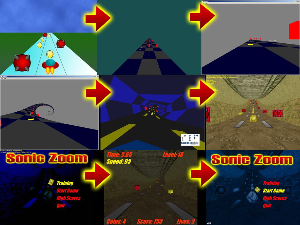 Sonic Zoom