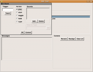 atool create event dialog