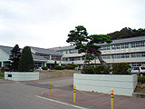 Kanno East Small School